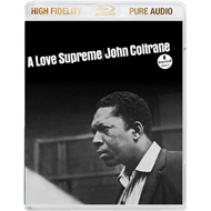 A Love Supreme (Pure Audio Blu-ray)