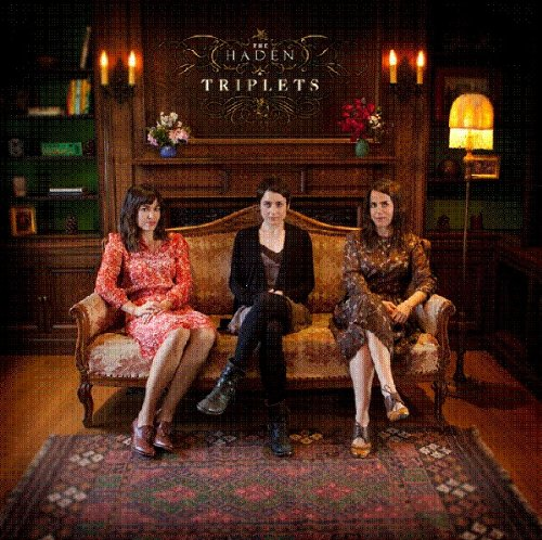 The Haden Triplets (CD)