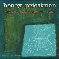 The Last Mad Surge Of Youth (CD)