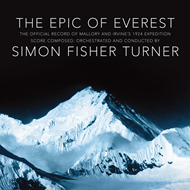 The Epic Of Everest (CD)
