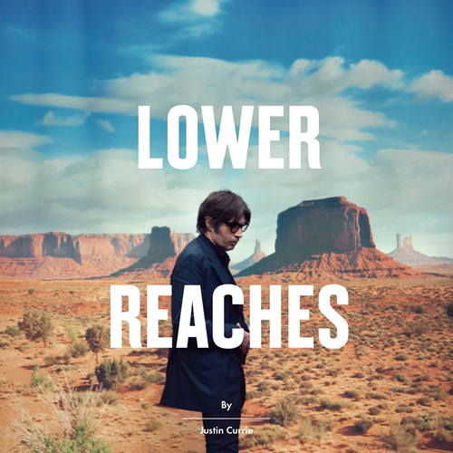 Lower Reaches (CD)