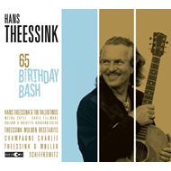65th Birthday Bash (CD)
