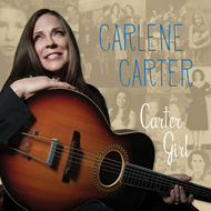 Carter Girl (CD)