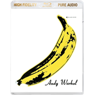 The Velvet Underground & Nico (Pure Audio Blu-ray)