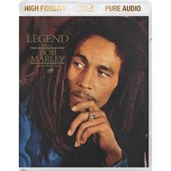 Legend (Pure Audio Blu-ray)