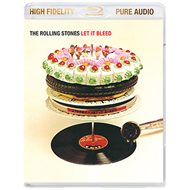 Let It Bleed (Pure Audio Blu-ray)