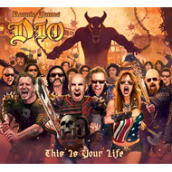 Produktbilde for This Is Your Life: A Tribute To Ronnie James Dio (CD)