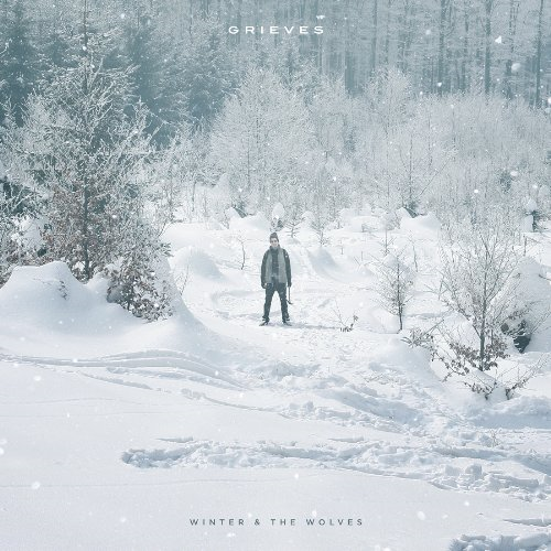 Winters & The Wolves (CD)