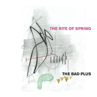 The Rite Of Spring (CD)