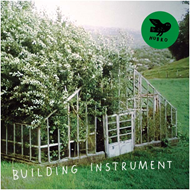 Building Instrument (CD)
