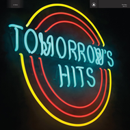 Tomorrow's Hits (CD)
