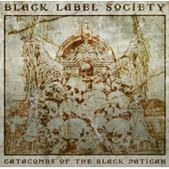 Catacombs Of The Black Vatican (CD)