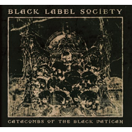 Catacombs Of The Black Vatican - Limited Edition (CD)