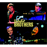 Babylon Brothers (CD)