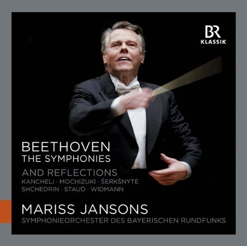 Mariss Jansons - Beethoven: The Symphonies (6CD)