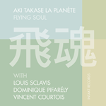 Flying Soul (CD)