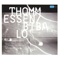 Produktbilde for Thommessen / Bibalo (CD)