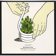 Waiting For You To Grow (CD)