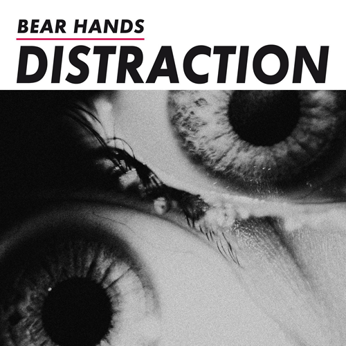 Distraction (CD)