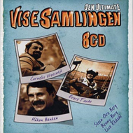 Den Ultimate Visesamlingen (8CD)