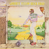 Goodbye Yellow Brick Road - 40th Anniversary Edition (Remastered) (CD)