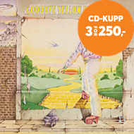 Produktbilde for Goodbye Yellow Brick Road - 40th Anniversary Edition (Remastered) (CD)