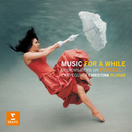 Music For A While - Improvisations On Henry Purcell (CD)