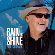 Rain Or Shine (CD)