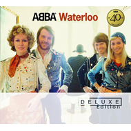 Waterloo - 40th Anniversary Deluxe Edition (m/DVD) (CD)