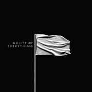 Guilty Of Everything (CD)