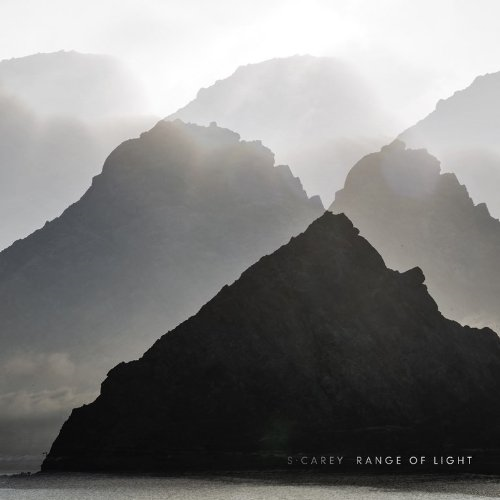 Range Of Light (CD)