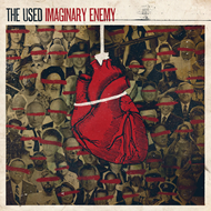 Imaginary Enemy (CD)