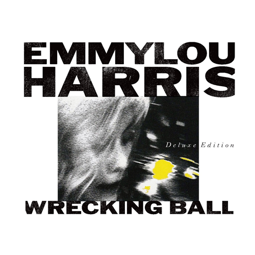 Wrecking Ball - Deluxe Edition (2CD+DVD)