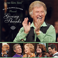 Giving Thanks (CD)