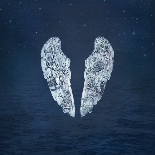 Ghost Stories (CD)