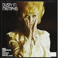 Dusty In Memphis - US Edition (CD)