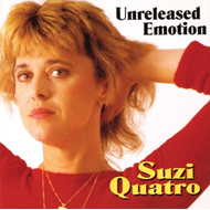 Unreleased Emotion (CD)
