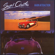Main Attraction (CD)