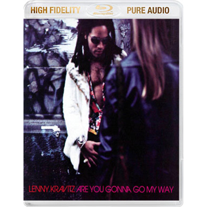 Are You Gonna Go My Way (Pure Audio Blu-ray)