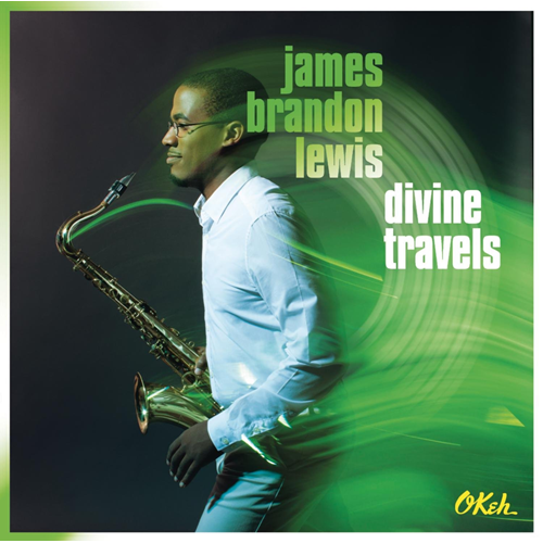 Divine Travels (CD)