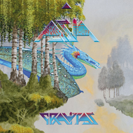 Produktbilde for Gravitas (CD)