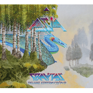 Gravitas - Deluxe Edition (m/DVD) (CD)