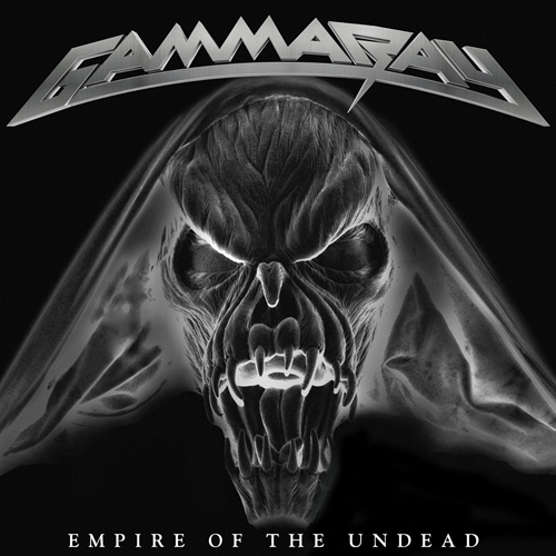 Empire Of The Undead (CD)