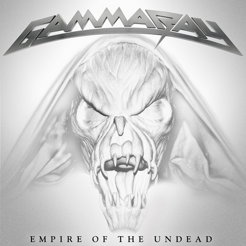 Empire Of The Undead - Deluxe Edition (m/DVD) (CD)