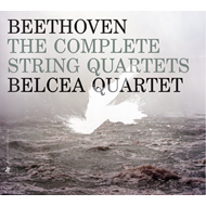 Beethoven: Comlete String Quartets (8CD)