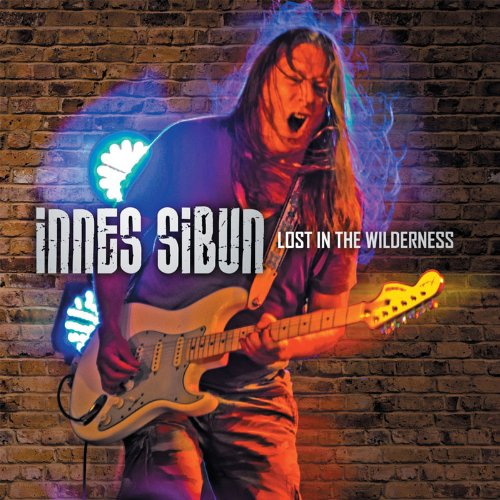 Lost In The Wilderness (CD)