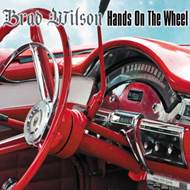 Hands On The Wheel (CD)