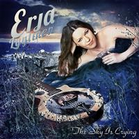 The Sky Is Crying (CD)