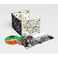 Led Zeppelin III - Deluxe Edition (2CD Remastered)