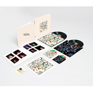 Led Zeppelin III - Super Deluxe Edition Box (2CD + 2LP + Bok)